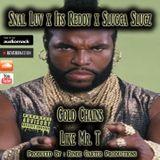 ItsReddy252 - Gold Chain Like Mr. T Cover Art