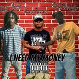 ItsReddy252 - I Need My Money Cover Art