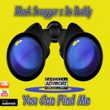 ItsReddy252 - You Can Find Me Cover Art
