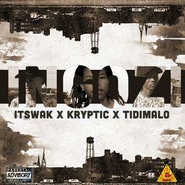 iTswaK - Ingozi Cover Art