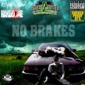 ItsYaBoiH2 - No Brakes Cover Art