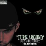 ItsYaBoiH2 - Turn Around Cover Art