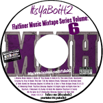 ItsYaBoiH2 - Flatliner Music Mixtape Series Vol. 6: Milans Most Hated Cover Art
