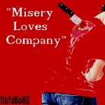 ItsYaBoiH2 - Misery Loves Company Cover Art