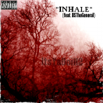 ItsYaBoiH2 - Inhale Cover Art