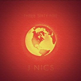 J NICS - ThreeSixtyFive  Cover Art