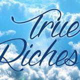 J.-Seay - True Riches Cover Art