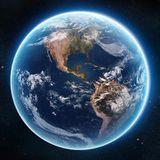 J.-Seay - World Keep Spinnin'  Cover Art