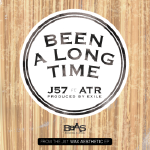 J57 - Been A Long Time feat. ATR (Prod. by Exile) Cover Art
