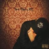 J57 - I'm the J57 LP Cover Art