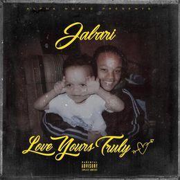 Jabari - Love Yourz Truly Cover Art