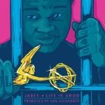 Jabee - Life is Good Cover Art