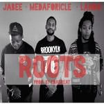 Jabee - Roots Cover Art