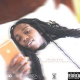 Jacquees.vu - Body Right (In A Minute) Cover Art