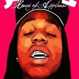 Jacquees.vu - round of applause  Cover Art