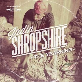 Jadin Shropshire - The Yearning