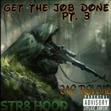 jae reload - Get the job done 3 Cover Art