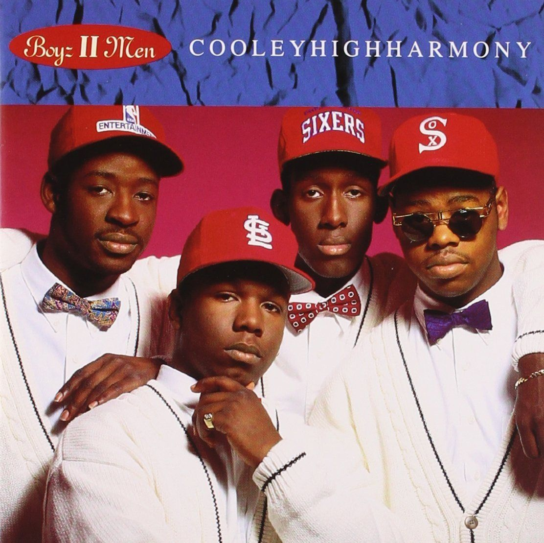 About Boyz II Men. With their early s hit