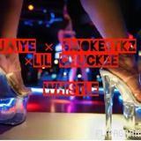 Jaiye - Whistle (Remix) Cover Art