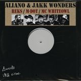 Jakk Wonders - Classic Like That (ft. Reks, M-Dot & MC WhiteOwl) Cover Art
