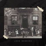 Jakk Wonders - Live From The Avenue Cover Art
