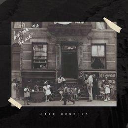 Jakk Wonders - Live From The Avenue Cover Art
