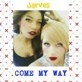 Jarves - My Way Cover Art