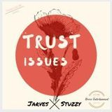 Jarves - Trust Issues Cover Art