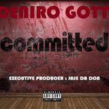 Jase Da Don - Committed - Prod. By Freddie Grams(Ex.Prod. Jase Da Don) Cover Art