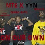 Jase Da Don - On My Own - (Ex. Prod. Jase Da Don) Cover Art