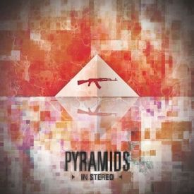 Jason James & Rodney Hazard - Pyramids In Stereo Cover Art