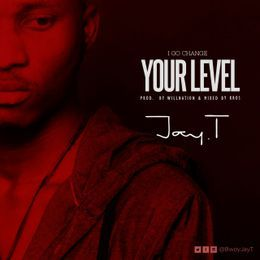 Jay T - I Go Change Your Level Cover Art