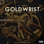 Jay Verze - GoldWrist (Feat. Jitta On The Track) Cover Art