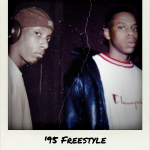 Dee Dave x Jay Wyse - '95 Freestyle