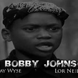 Jay Wyse - OG Bobby Johnson Cover Art