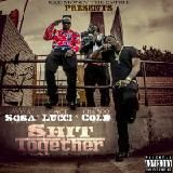 JayWay Sosa - Shit Together Cover Art