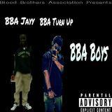 Jayy Bandss - BBA Boys Cover Art