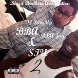 Jayy Bandss - BBA & SIU 2 Cover Art
