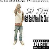 Jayy Bandss - Get Back Wen I Do Dhat Cover Art