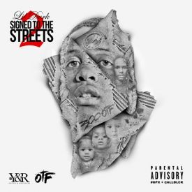 JBLRocks - Signed To The Streets 2 [NO DJ] Cover Art