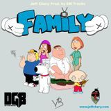 Jeff Chery - Family Cover Art