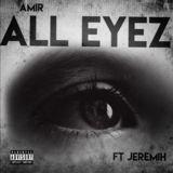 Jeremih - All Eyez Cover Art