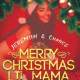 Jeremih - Merry Christmas Lil Mama Cover Art