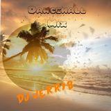 DJ JERRY-B - DANCEHALL MIX Cover Art