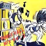 DJ JERRY-B - DANCEHALL MIX pt. 2 🌴🎶 Cover Art