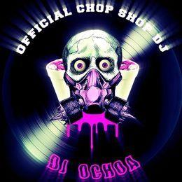DJ Ochoa - Obsesion (Screwed & Chopped @DJOchoa) Cover Art