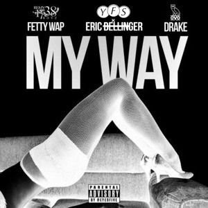 Eric Bellinger - My Way (E-Mix) (feat. Fetty Wap & Drake ...  Eric Bellinger ...