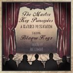 Jin Mann - The Master Key Principles: A Featured Presentation Cover Art