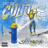 Jin Mann - For The Culture Cover Art