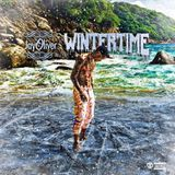 Jin Mann - Winter Time (EP) Cover Art